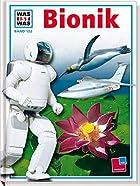 Was ist was?, Bd.122, Bionik by Martin Zeuch