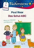 Das Schul-ABC.Verse zum Mitraten und…