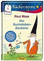 Der Buchstaben-Zauberer by Paul Maar