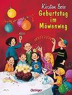 Geburtstag im Möwenweg by Kirsten Boie