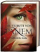 Die Tribute von Panem 2. Gefährliche Liebe…