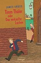 Timm Thaler oder Das verkaufte Lachen by…