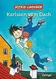 Astrid Lindgren: Karlsson vom Dach