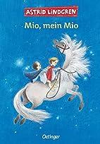 Mio, mein Mio by Astrid Lindgren