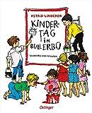 Ilon Wikland: Kindertag in Bullerbü. Bilderbücher