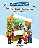Ilon Wikland: Polly hilft der Großmutter. Bilderbücher