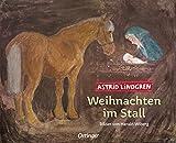 Harald Wiberg: Weihnachten im Stall. Bilderbücher