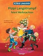 Pippi Langstrumpf feiert Weihnachten by…