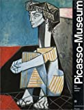 Bernadac, Marie-Laure: Picasso Museum, Paris: The Masterpieces