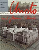 Volz, Wolfgang: Christo: The Reichstag and Urban Projects