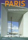 Gleininger, Andrea: Paris: Contemporary Architecture
