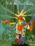 Niki de Saint Phalle: Niki de Saint Phalle. Sonderausgabe.