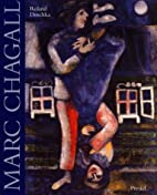 Marc Chagall : origins and paths by Marc…
