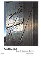 Daniel Libeskind Jewish Museum Berlin:…