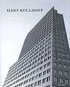 Hans Kollhoff: Architektur/Architecture by…