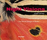 Scheer, Joseph: Night Visions: The Secret Designs of Moths