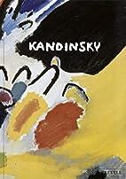 Kandinsky [With Kandisky/Kleine Welten] by…