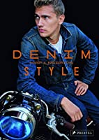 Denim Style by Horst A. Friedrichs