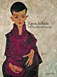 Husslein-Arco, Agnes: Egon Schiele: Self-portraits and Portraits
