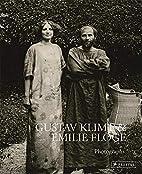 Gustav Klimt and Emilie Floge: Photographs…