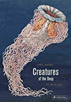 Creatures of the Deep: The Pop-up Book by…