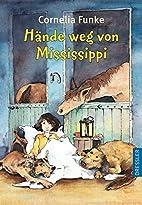Saving Mississippi by Cornelia Funke