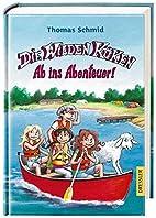 Die Wilden Küken - Ab ins Abenteuer! by…