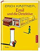 Emil and the Detectives by Erich Kstner