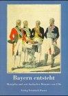 Bayern entsteht Montgelas und sein Ansbacher…