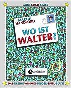 Wo ist Walter? Mit magischer Lupe:…