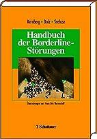 Handbuch der Borderline-Störungen by…