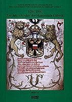 700 Jahre Archiv der Hansestadt Lübeck :…
