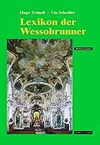Lexikon der Wessobrunner Künstler und…