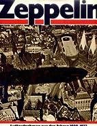 Blick aus dem Zeppelin, Luftaufnahmen aus…