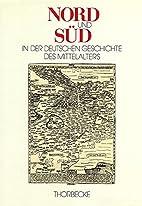 Nord und Süd in der deutschen Geschichte…