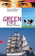 Green Eyes. Eine Story. (Junge Erwachsene)…