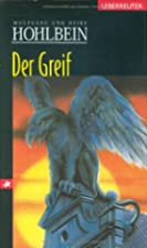 Der Greif by Wolfgang Hohlbein