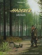 Jahrbuch by Gerhard Haderer