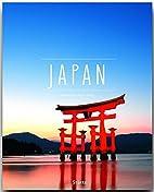 JAPAN - Ein Premium***-Bildband in stabilem…