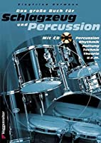 Das große Buch für Schlagzeug und…
