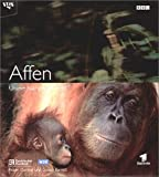 Dunbar, Robin: Affen. Unsere haarigen Vettern. Bildband aus der BBC Edition.