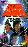 Kevin Anderson: Darksaber (Star Wars) (Star Wars)