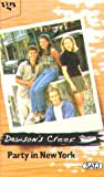 Williamson, Kevin: Dawson's Creek, Party in New York