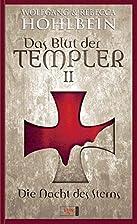 Das Blut der Templer 2 by Wolfgang Hohlbein