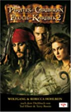 Pirates of the Caribbean - Fluch der Karibik…