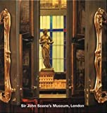 Buzas, Stefan: Sir John Soane's Museum, London