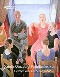 Ginzburg, Natalia: Familienlexikon. 2 Cassetten.