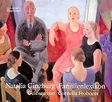 Ginzburg, Natalia: Familienlexikon. 2 CDs.