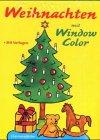 Weihnachten mit Window Color,…