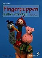 Fingerpuppen selber stricken by Christiane…